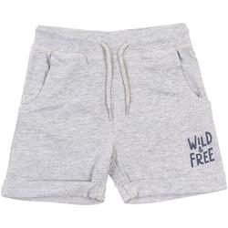 Vêtements Enfant Maillots / Shorts de bain Losan 015-6602AL Gris
