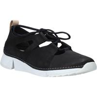 Chaussures Femme Baskets basses Clarks 26135292 Noir