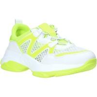 Chaussures Femme Baskets basses Gold&gold A20 GR106 Blanc