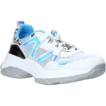 Chaussures Femme Baskets basses Gold&gold A20 GR107 Blanc
