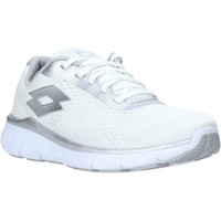 Chaussures Femme Baskets basses Lotto 210652 Blanc