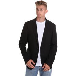 Vêtements Homme Vestes / Blazers Antony Morato MMJA00417 FA400060 Noir