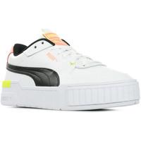 Chaussures Femme Baskets basses Puma Cali Sport Wn's blanc