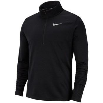 Vêtements Homme Sweats Nike Pacer Noir