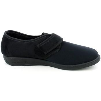 Chaussures Femme Chaussons Gaviga D.902.01_35 Noir