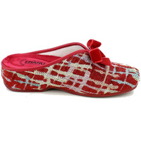 Chaussures Femme Mules Emanuela 2900.11_36 Rouge