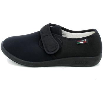 Chaussures Femme Chaussons Gaviga D.193.01_35 Noir