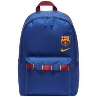 Sacs Sacs à dos Nike Stadium FC Barcelona Bleu