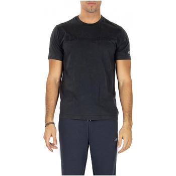 Vêtements Homme T-shirts manches courtes Champion CREWNECK T-SHIRT bs505-night