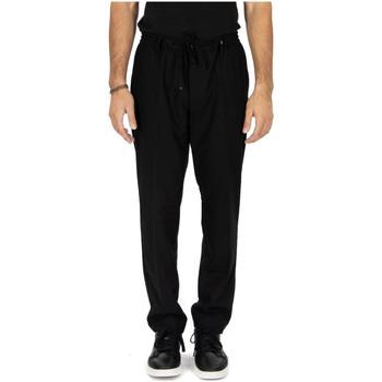 Vêtements Homme Pantalons de survêtement Myths PANT.LUNGO 199-nero