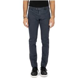 Vêtements Homme Chinos / Carrots Myths PANT.LUNGO 7sw-blu