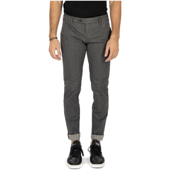 Vêtements Homme Chinos / Carrots Myths PANT.LUNGO 5sw-antracite