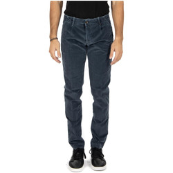 Vêtements Homme Chinos / Carrots Myths PANT.LUNGO 7sw-navy