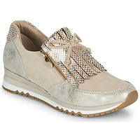 Chaussures Femme Baskets basses Marco Tozzi TANNI Beige