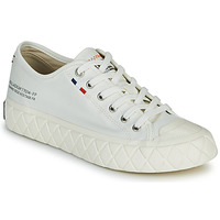 Chaussures Baskets basses Palladium PALLA ACE CVS Blanc
