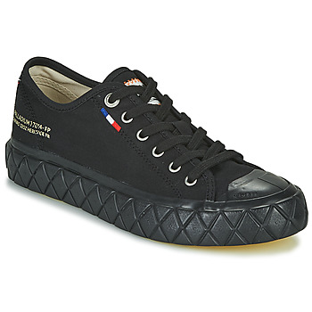 Chaussures Baskets basses Palladium PALLA ACE CVS Noir