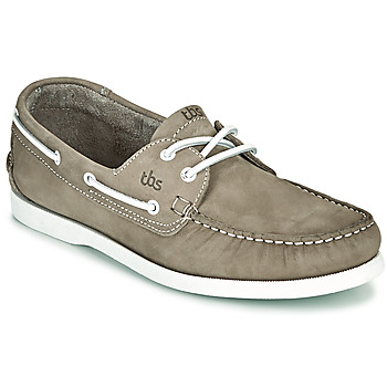 Chaussures Homme Chaussures bateau TBS PHENIS Gris Clair