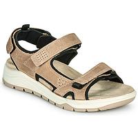 Chaussures Femme Sandales et Nu-pieds TBS CABELLA Beige