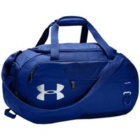 Sacs Sacs de sport Under Armour Undeniable Duffle 40 Bleu