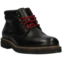 Chaussures Homme Boots Agostino Diana 852 bottes Homme NOIR NOIR