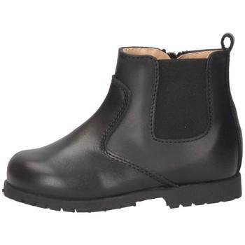 Chaussures Fille Bottes ville Gioiecologiche 5150 NOIR