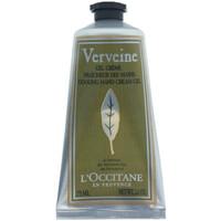 Beauté Soins mains et pieds L'occitane Verveine Gel Crème Mains  75 ml