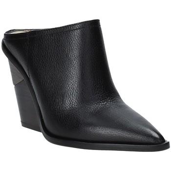 Chaussures Femme Sabots Studio Italia LOLITA Noir