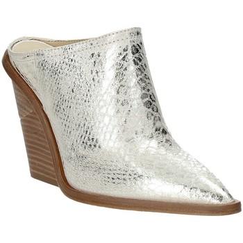 Chaussures Femme Sabots Studio Italia LOLITA Or