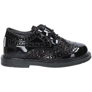 Chaussures Enfant Derbies Melania ME1287B9I.B Noir