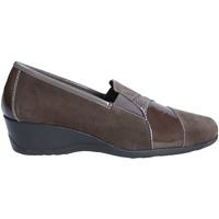 Chaussures Femme Mocassins Susimoda 8705 Marron