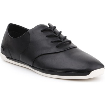 Chaussures Femme Baskets basses Lacoste Rosabel Lace 316 1 CAW 7-32CAW0102024 czarny