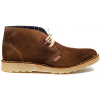 Chaussures Homme Boots Colour Feet CLARK KIM Marron