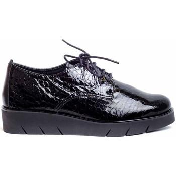 Chaussures Femme Derbies & Richelieu The Flexx ARIELLE Noir