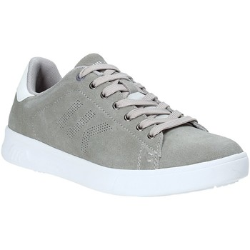Chaussures Homme Baskets basses Lumberjack SM30005 005 A01 Gris