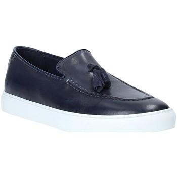 Chaussures Homme Slip ons Rogers DV 19 Bleu