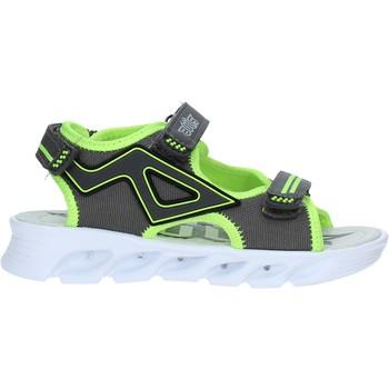 Chaussures Enfant Sandales et Nu-pieds Bulls S19-SBL839 Gris
