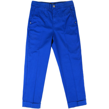 Vêtements Femme Chinos / Carrots Fornarina BE171L73G29112 Bleu