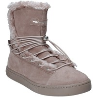 Chaussures Femme Bottines Fornarina PI18AN1060S067 Rose