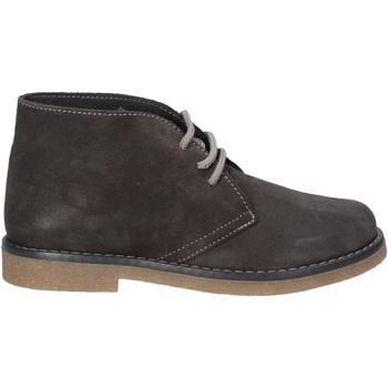 Chaussures Enfant Boots Melania ME6000F7I.D Gris