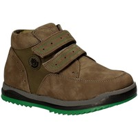Chaussures Enfant Boots Lumberjack SB32901 002 M99 Vert