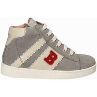 Chaussures Enfant Baskets montantes Balducci RIMM301 Gris