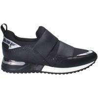 Chaussures Femme Slip ons Fornarina PI18BR1122L000 Noir