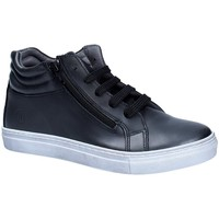 Chaussures Enfant Baskets montantes Melania ME6453F8I.B Noir