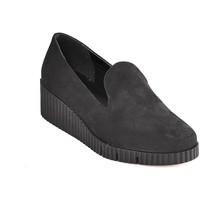 Chaussures Femme Mocassins The Flexx D2037_10 Noir
