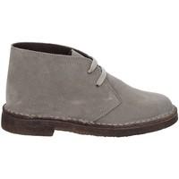 Chaussures Enfant Boots Rogers 1100B Gris