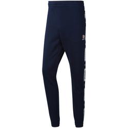 Vêtements Homme Pantalons de survêtement Reebok Sport DT8141 Bleu