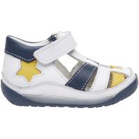 Chaussures Enfant Sandales et Nu-pieds Falcotto 1500815 02 Blanc