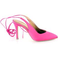 Chaussures Femme Escarpins Grace Shoes 038138 Rose