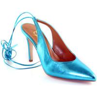 Chaussures Femme Escarpins Grace Shoes 038138 Bleu