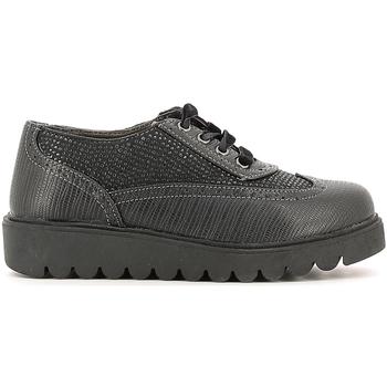 Chaussures Enfant Derbies Didiblu D3165 Noir